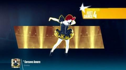 Just Dance Unlimited 2018 Cercavo Amore