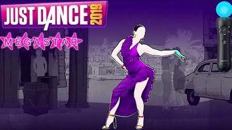 Танец Just Dance® 2019 - Havana by Camila Cabello (PS Move)