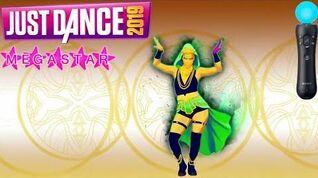 Танец Just Dance® 2019 - OMG (Экстремальная версия) by Arash Ft