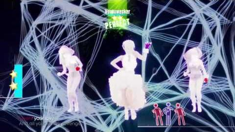 Bad Romance - Lady Gaga - Just Dance 2017