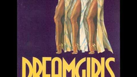 Dreamgirls Original Broadway Cast 1982 - One Night Only