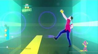 Hold My Hand - Just Dance 2016