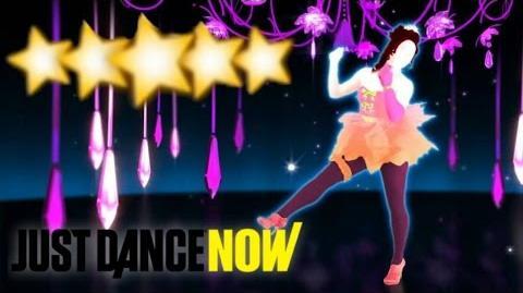 Primadonna - Just Dance Now - Full Gameplay 5 Stars