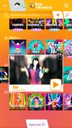 Roar jdnow menu phone new