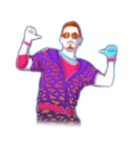 Suirenka Half dancer