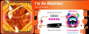 AlbatraozMU Mico617Score