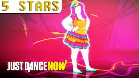 Just Dance Now - Big Girl (You Are Beautiful) 5 Stars