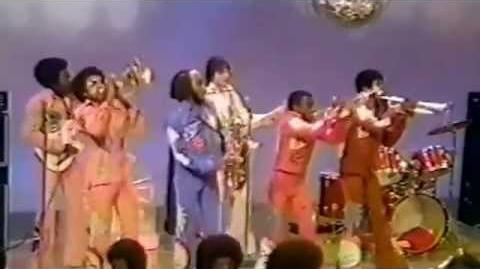 K C & THE SUNSHINE BAND That's the way I like it 1975