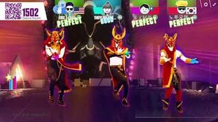 OMG - Just Dance Now