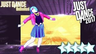 How Deep Is Your Love - Just Dance 2017