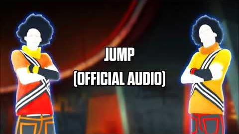 Jump (Official Audio) - Just Dance Music