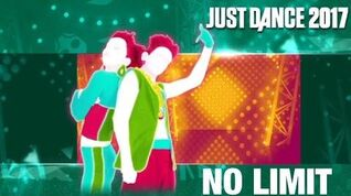 No Limit - Just Dance 2017