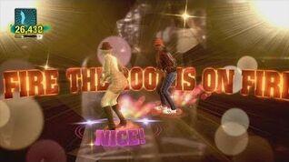 Rapper's Delight - The Hip Hop Dance Experience (Newbie)