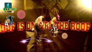 Tipsy (Go Hard) - The Hip Hop Dance Experience