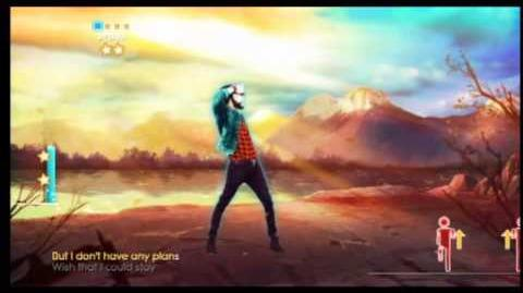 Avicii - Wake Me Up - Just Dance 2014 *5 STARS!*