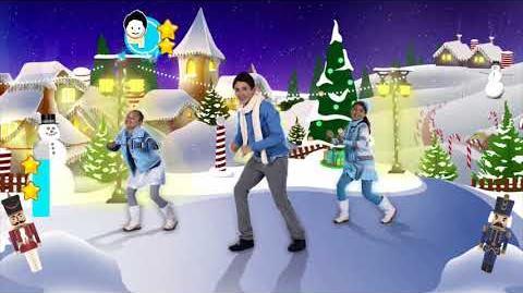 Jingle Bells - Just Dance 2018 (Kids Mode)
