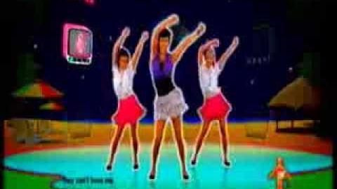 Just Dance Kids Macarena by Los Del Rio