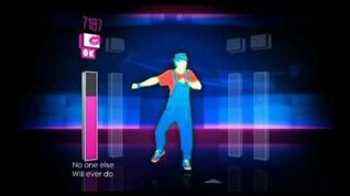 Just Dance Step by Step
