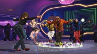 Take It Off - The Black Eyed Peas Experience (Xbox 360)
