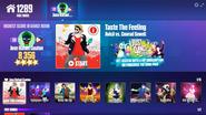 Tastethe jdnow menu outdated