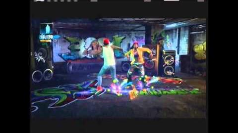 The Hip Hop Dance Experience - Tipsy by J-Kwon - Go Hard