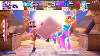 Just Dance Now - Mi Mi Mi