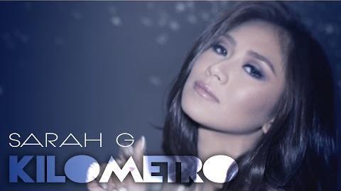 Sarah geronimo dating dance song