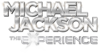 MJ The Experience Logo