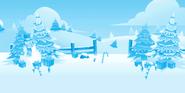 Merrychristmaskids map bkg