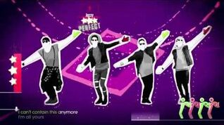 No Control - Gameplay - Just Dance 2016