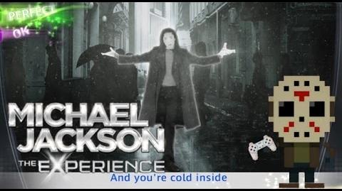 Stranger in Moscow - Michael Jackson The Experience (PS3)