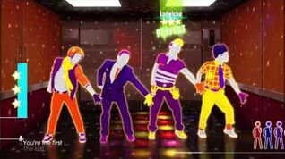 You're The First, My Last, My Everything - Barry White - Just Dance Unlimited