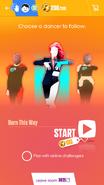 Bornthisway jdnow coachmenu phone 2017