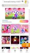 Chiwawa jdnow menu phone 2020
