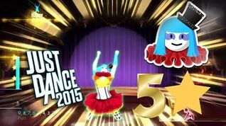 Funhouse - Just Dance 2015