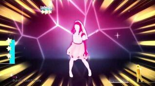 Hot N Cold (Chick Version) - Katy Perry - Just Dance Unlimited