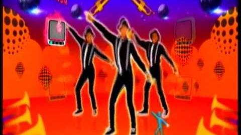 Just Dance Kids Jungle Boogie by Kool & the Gang (Cover)