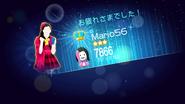 Kaitoshojo score