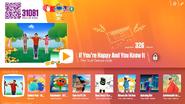 Kidsifyourehappy jdnow menu
