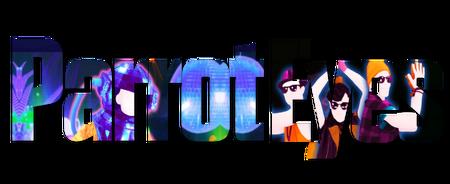 Parroteyes