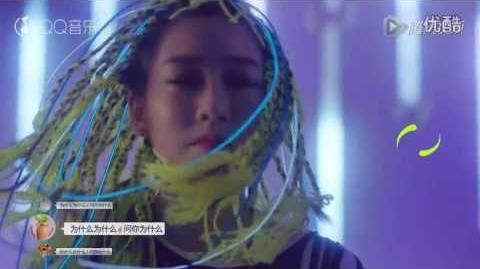 SNH48 費沁源 千年一遇美女 大眼美女李藝彤《夏日甜心》Summer Sweety MV