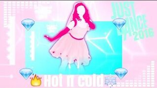 Hot N Cold - Just Dance 2016-0