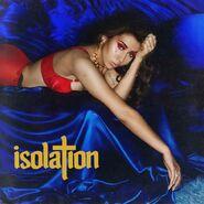 Isolation KaliUchisAlbumCover