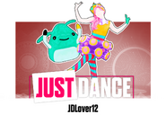 JDLover12 2017 Sticker