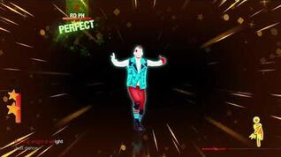 Just Dance (Sweat Version) - Just Dance 2020