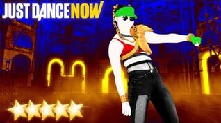 Just Dance Now - Worth It (Alternativa) 5 star