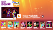 Professeurdlc jdnow menu new