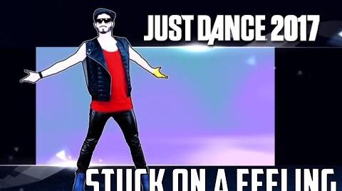 Stuck On A Feeling - Just Dance 2017