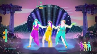 Ugly Beauty - Just Dance 2020