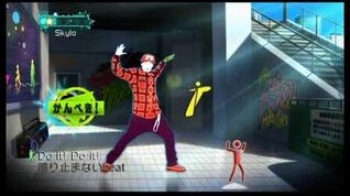 We Can't Stop the Music - Just Dance Wii 2